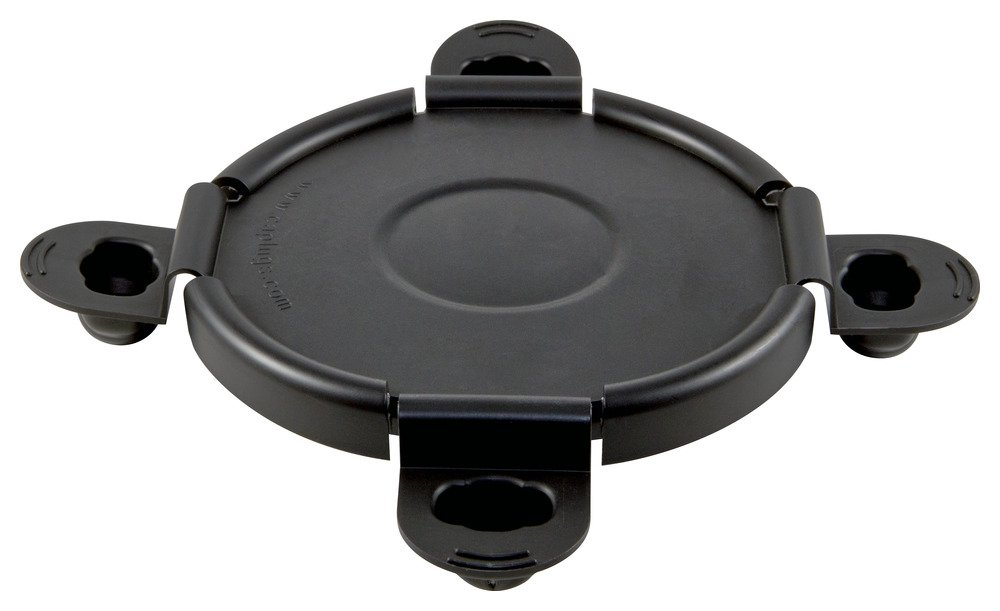 Quantity limited Caplugs QTLF900-6000Q1 Plastic Toggle Flange TLF We OFFer at cheap prices Lock Protector.
