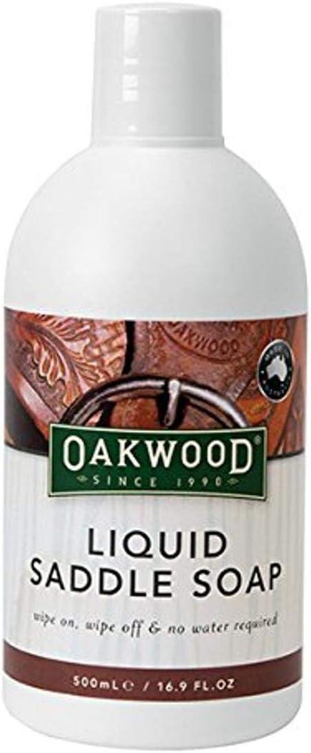 OAKWOOD Liquid Saddle Soap