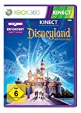 Microsoft Disneyland Adventures f/Kinect, Xbox 360, DEU - Juego (Xbox 360, DEU, Xbox 360)