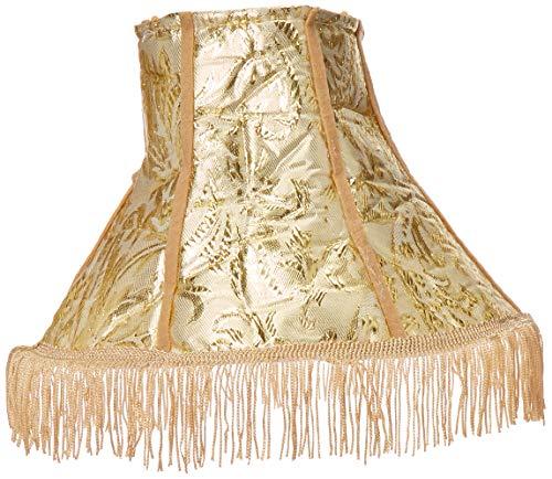 amscan 846188-55 Halloween Lamp Shade Chapeau accessoire de costume, Multicolore