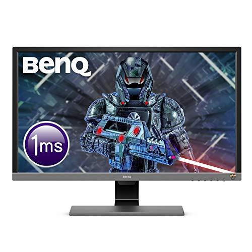 BenQ EL2870U - Monitor Gaming de 28' 4K UHD (3840x2160, 1ms,...