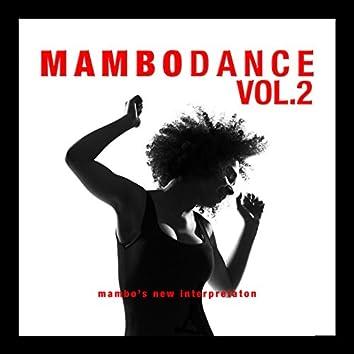 Mambo Dance. Vol. 2