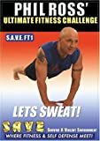 Phil Ross: Ultimate Fitness Challenge - Let's Sweat with Phil Ross