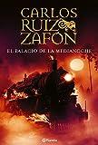 El Palacio de la Medianoche: 1 (Carlos Ruiz Zafón)