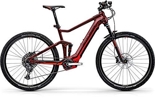 CENTURION Lhasa E R860i EP2 2020 All-Terrain E-Bike, Farbe:rot, Rahmengröße:M (48)