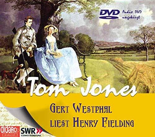 Tom Jones, 1 DVD-Audio