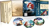 Arielle, die Meerjungfrau: Trilogie (Digibook) [Blu-ray] [Limited Collector's Edition] [Limited Edition]
