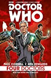 Doctor Who: The Four Doctors (Doctor Who 2015 Event: The Four Doctors) (English Edition)