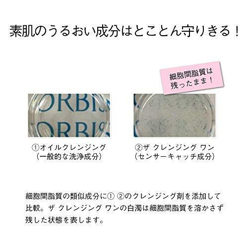 オルビス(ORBIS)オルビスザクレンジングワン145mL
