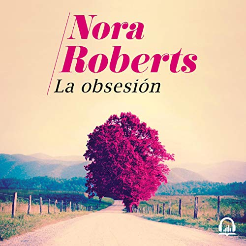 La obsesión [The Obsession] audiobook cover art