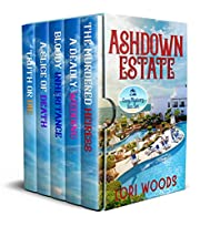 Ashdown Estate Cozy Mystery Box Set : Books 1 - 5