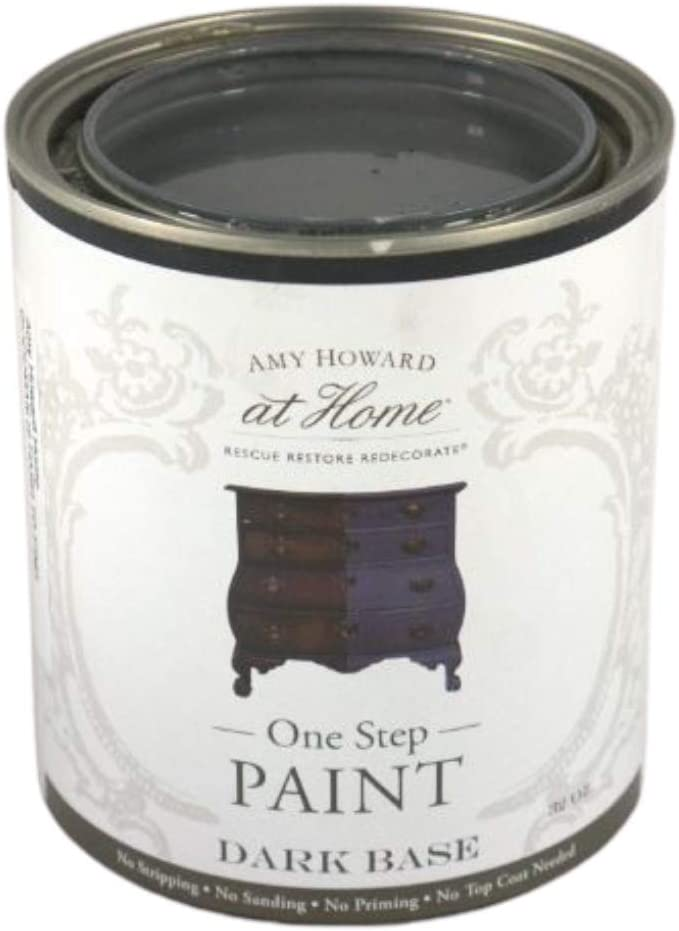 Amy Howard Home One-Step Large-scale sale Paint Good Man Finish security Chalk