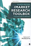 The Market Research Toolbox: A Concise Guide for Beginners (NULL)