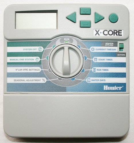 Hunter Steuergerät X-Core-401i-E