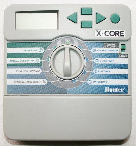 Hunter X-Core-401i-E