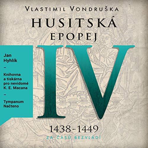 Za časů bezvládí. 1438-1449 cover art