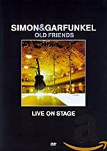 Simon & Garfunkel: Old Friends - Live on Stage - Region 2