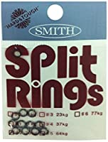 スミス(SMITH LTD) スプリットリング ステンレス #2