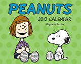 Peanuts 2013 Mini Day-to-Day Calendar