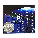 """【外付け特典あり】Perfume 8th Tour 2020""""P Cubed""""in Dome(初回限定盤)(オリジナルポスター(A2サイズ) H ver.付)[DVD]"""