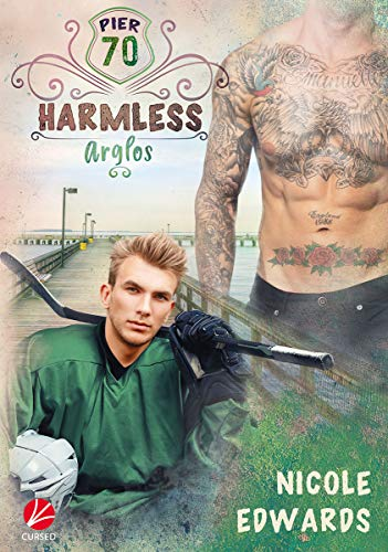 Harmless - Arglos (Pier 70-Reihe 4)