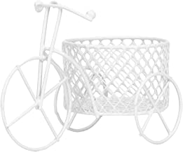 Soporte de almacenamiento para joyas de az/úcar para decoraci/ón de bicicletas de hierro Puran