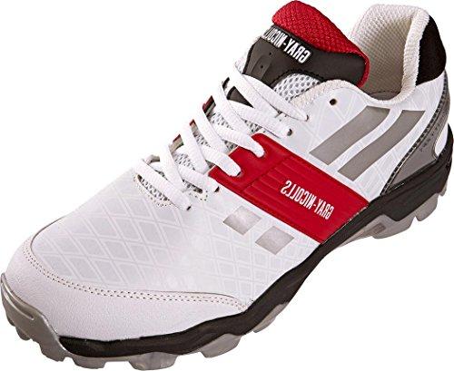 Gray Nicolls Velocity XP1 Cricket Shoes, US 10/UK 9