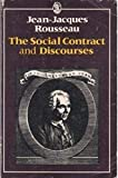 Social Contract (Everyman's University Library)