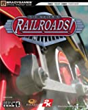 Sid Meier's Railroads! Official Strategy Guide by BradyGames (2006-10-17) - 17/10/2006