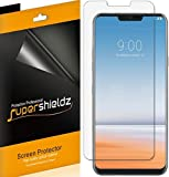 (6 Pack) Supershieldz for LG G7 Fit...