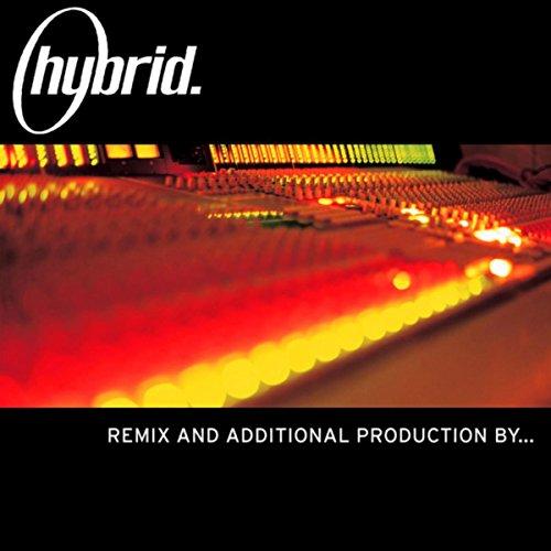 Cafe Del Mar (Hybrid Remix)
