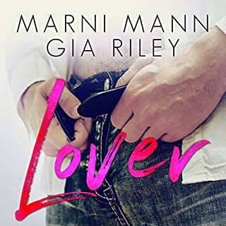 Lover cover art
