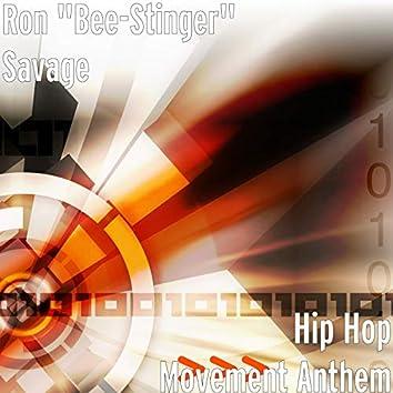 Hip Hop Movement Anthem