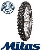 MITAS MITAS 130//90-1061J MC 17TL-90//90//R1361J-A//HA//70DB-Moto Pneumatico