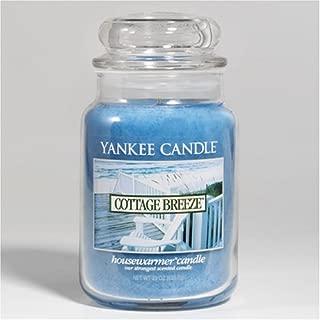 Yankee Candle Cottage Breeze Large Jar Candle