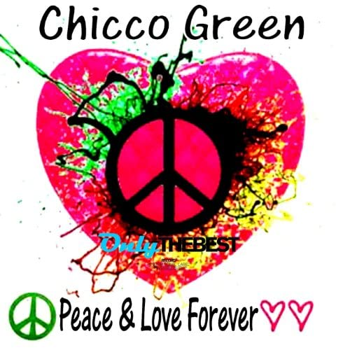 Chicco Green