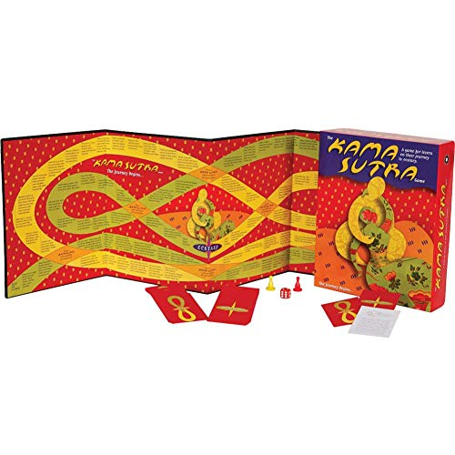 The Kama Sutra Board Game