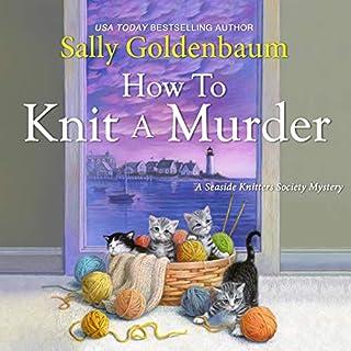 How to Knit a Murder Titelbild