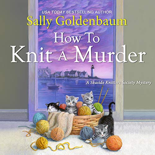How to Knit a Murder cover art