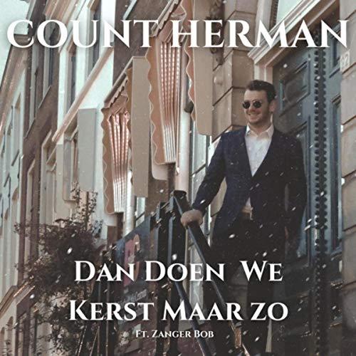 Dan Doen We Kerst Maar Zo (feat. Zanger Bob)