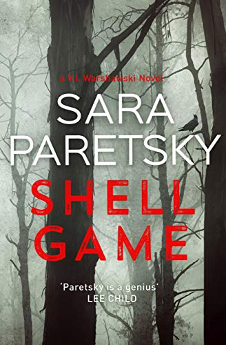 Shell Game: A Sunday Times Crime Book of the Month Pick (V I Warshawski 19) (English Edition)