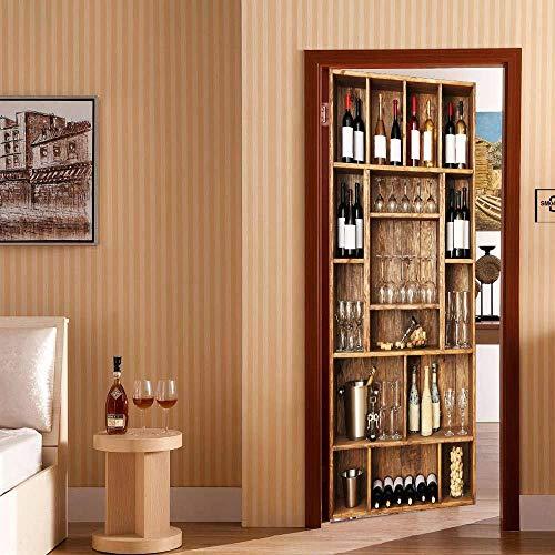 vinoteca vintage de la marca EQNLJA
