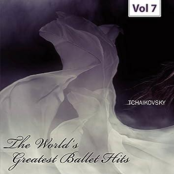 World's Greatest Ballet Hits, Vol. 7