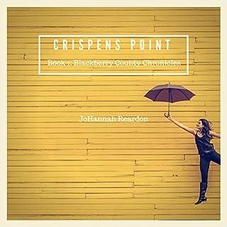 Crispens Point audiobook cover art