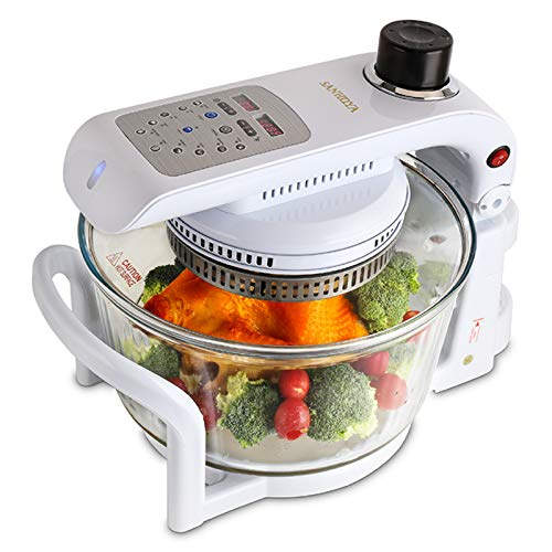 Air Fryer Oil Free XL Electric Toaster Convection Oven