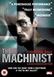 The Machinist [DVD] [Edizione: Regno Unito]