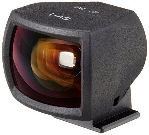 Ricoh GV-1 Aufstecksucher für GXR, GR Digital I-IV; 21/28 mm Rahmenanzeige