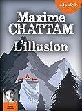 L'Illusion - Livre audio 2 CD MP3 - Audiolib - 20/01/2021