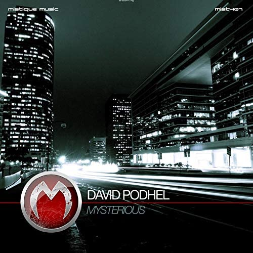 David Podhel