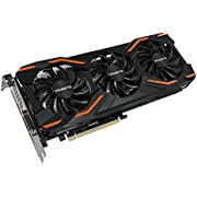 Gigabyte GeForce GTX 1080 Founders Edition Graphic Card